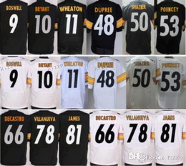 best service 95d94 c4f72 9 chris boswell jerseys online
