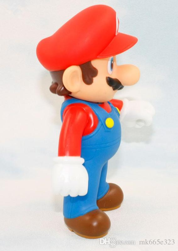 Mario dating pesca