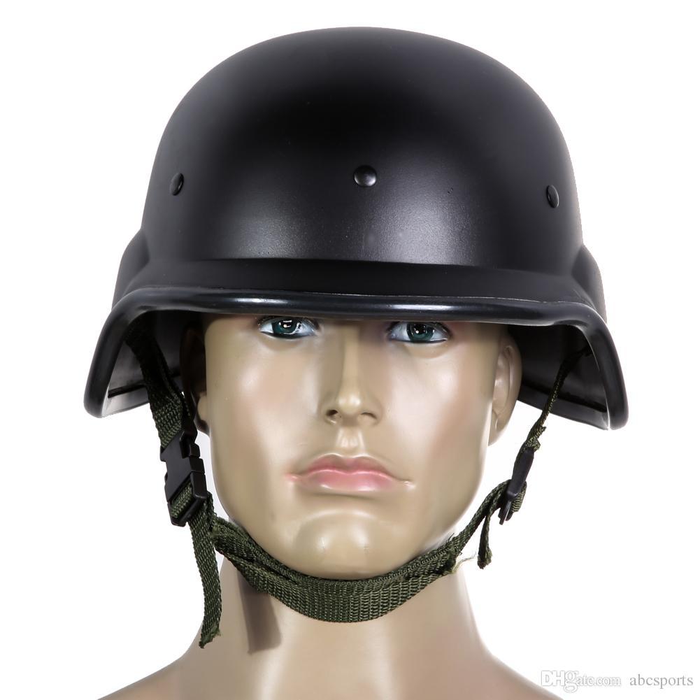 Swat Capacete Airsoft M88 Pasgt Kevlar Swat Proteger La Caza Segura Casco A   20.11 Del Abcsports  cbdb56a4b3e