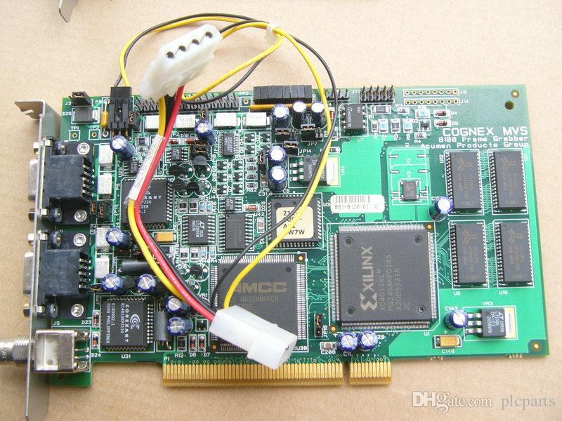 Cognex Mvs 8100 Frame Grabber Drivers Download