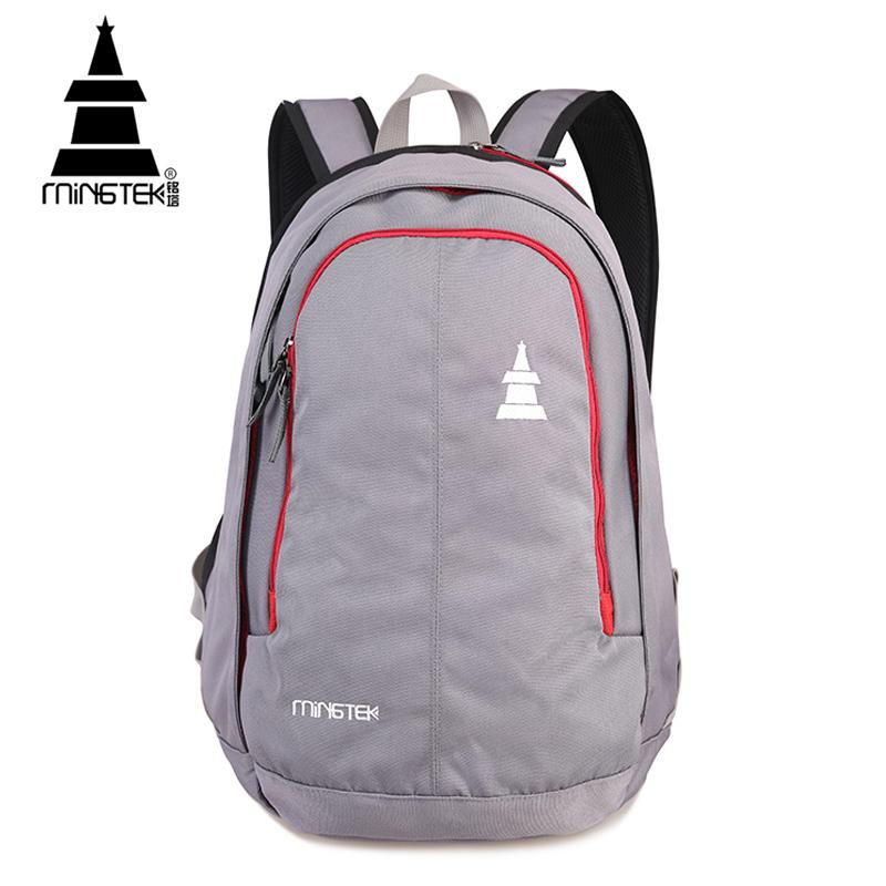a0d875a5acc Wholesale- Waterproof Nylon Backpack Unisex Lightweight Travel Laptop  Backpack Men Women Nylon School Bags For Teenagers Large Capacity