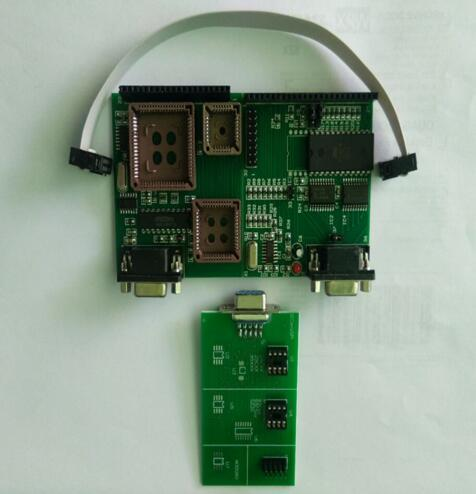 Eeprom kurulu ve kablo eeprom adaptörü ile 2016 yeni upa tms ve nec adaptörü upa v1.3 upa usb ile çalışır