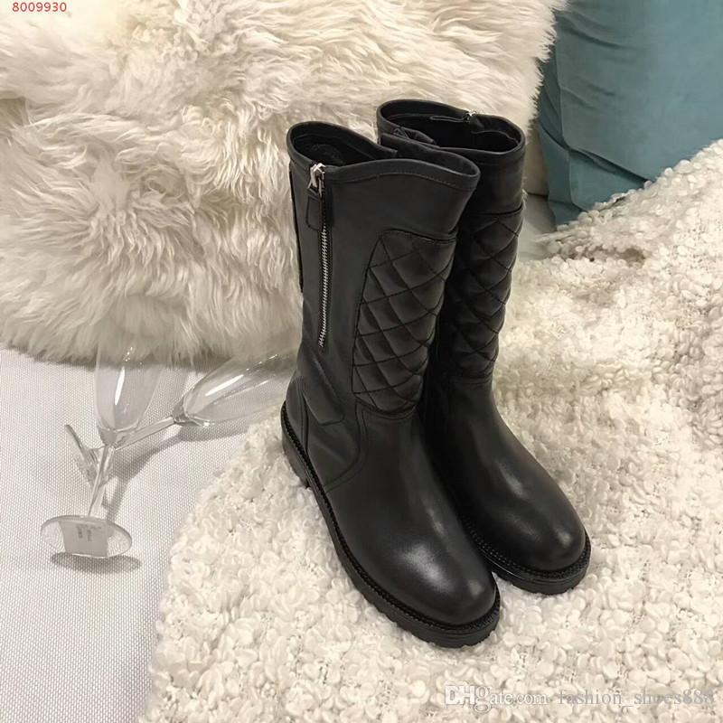 Knee-boots, talon plat haut 2,5 cm, qualité supérieure. S'il vous plaît contactez-moi directement pour plus d'informations