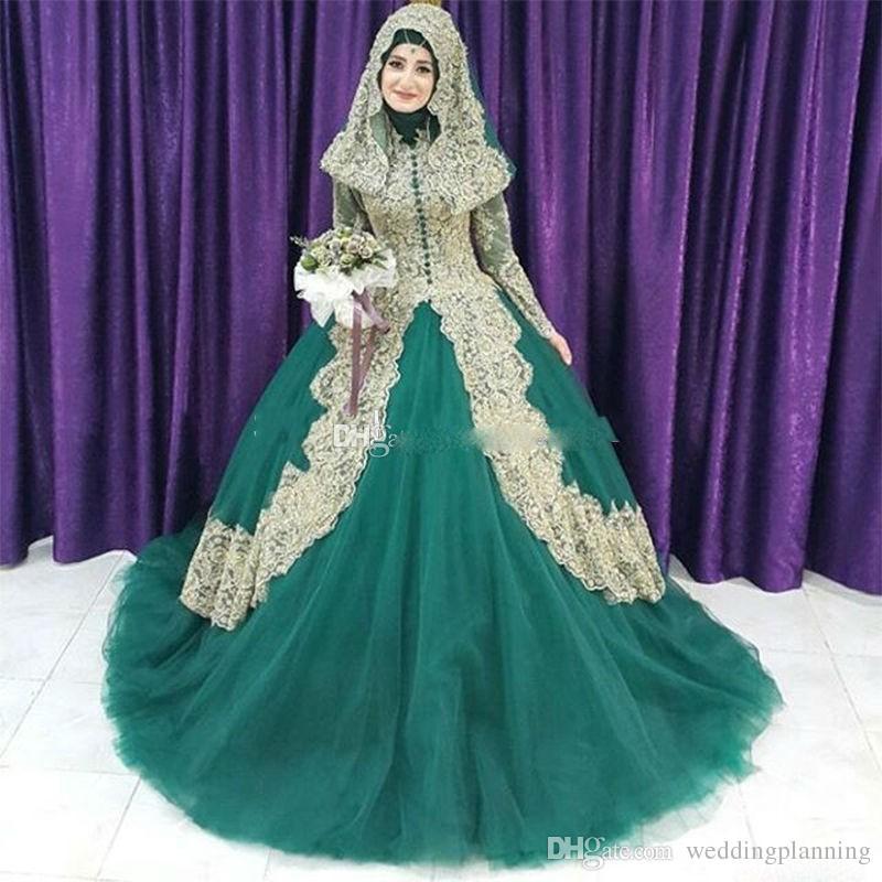 Arabic dresses 2018 fashion
