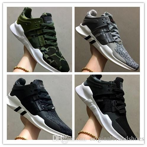 Toddler adidas EQT Camo Athletic Shoe South Hill Mall :: 3500 S