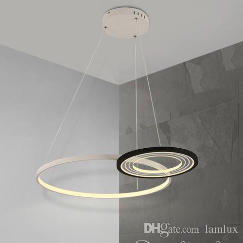 Lamlux New Design Led Pendant Lamps Nordic Postmodern Patented ...