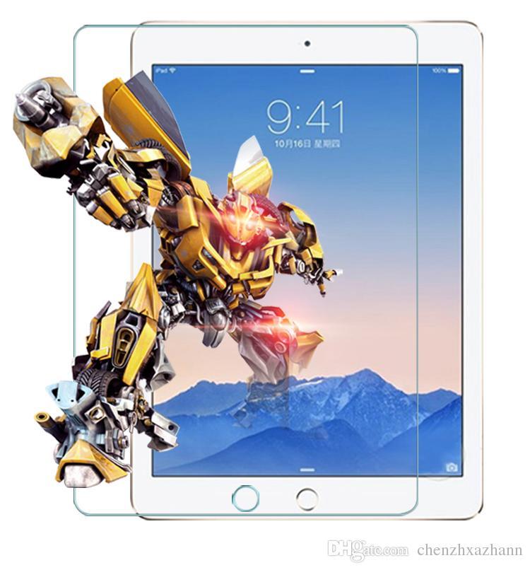 YUNAI Yeni Mini123 9 H Için Temperli Cam Ekran Koruyucu Filmi iPad Mini 1 2 3 Yeni 7.9 inç Ekran Cam