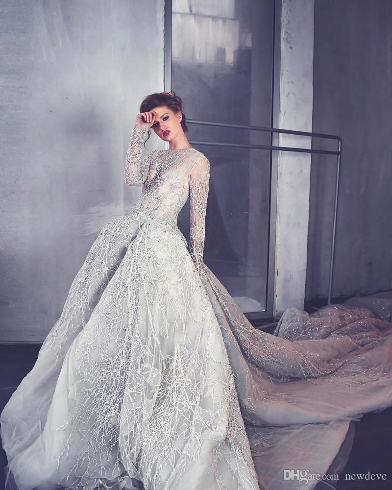 Hermosa Los Precios Del Vestido De Boda Steven Khalil Ilustración ...