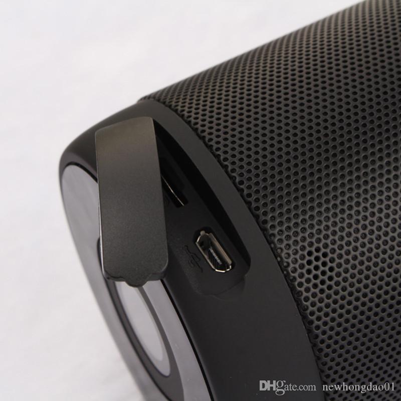Wireless Best Speaker Bluetooth impermeabile portatile esterno Mini Colonna Box altoparlante Design iPhone Xiaomi