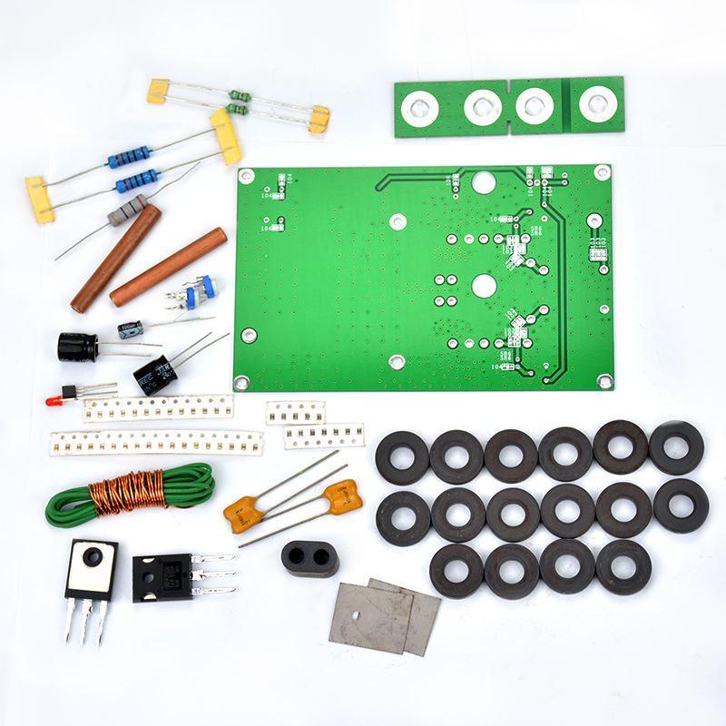 Acquista 180 W Amplificatore Di Potenza Lineare Kit Radio Interfono