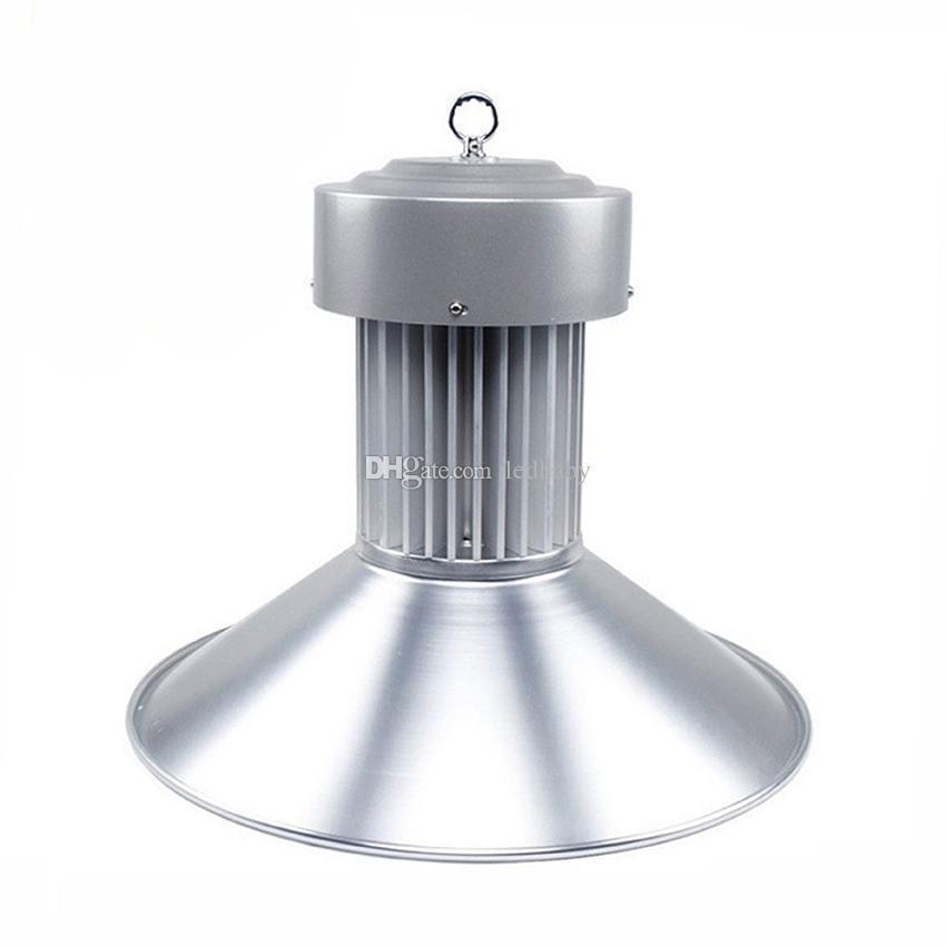 Высокий свет водить залива 50W 100W 150w 200w промышленная гарантированность светильника 3 лет 50000H AC85-265V CE RoHS FCC UL SAA