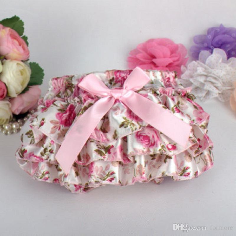 Los niños recién nacidos ropa boutique Cute Baby Girls Vestido Infantil conjunto de mameluco de algodón Tops mamelucos Floral Pants Outfits 2 piezas de ropa conjunto