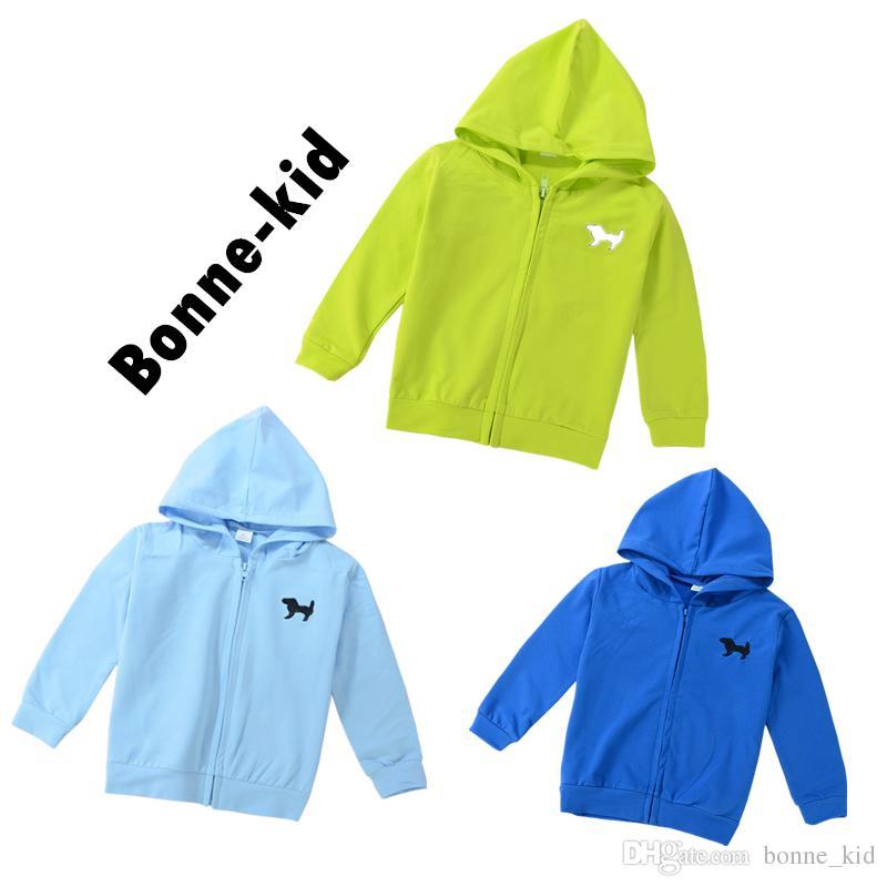 Großhandel Hoodie Baby Kleidung Junge Mädchen Kinder ...
