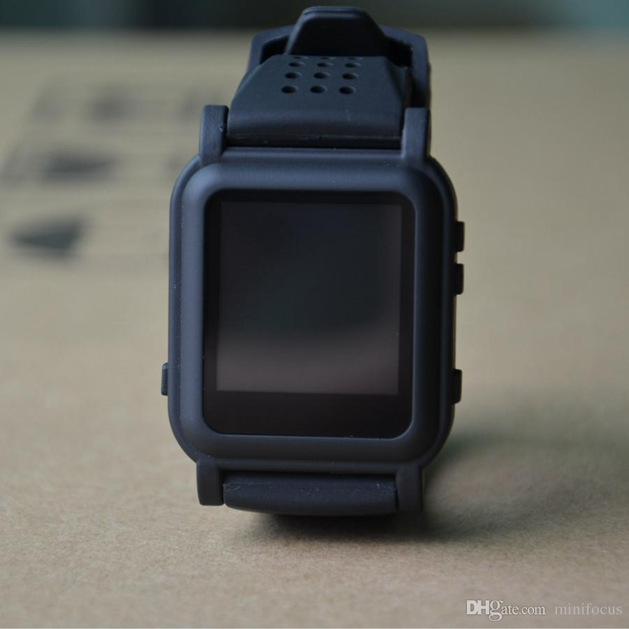 new arrival mp4 watch 8gb memory ebook watch support txt e book