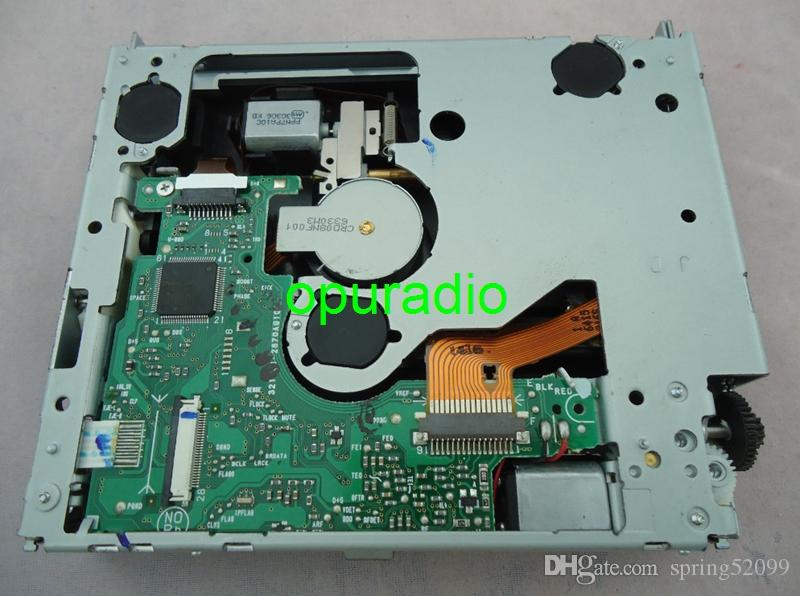 Brand new Fujitsu ten single CD loader mechanism DA-30-16 DA-30 for chevrolet Toyota Voice car navigation sounds systems