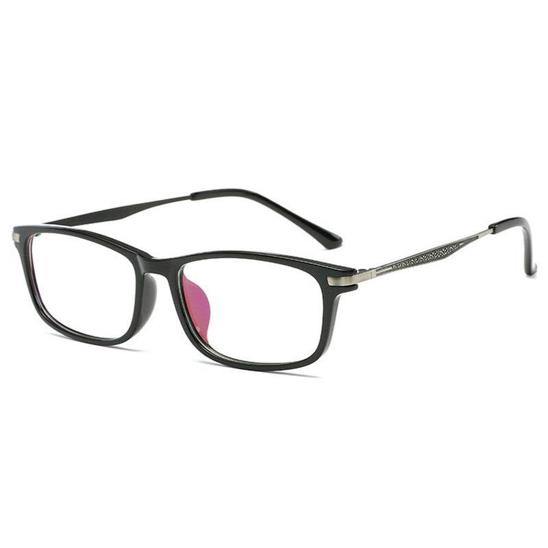 2018 Eyeglass Frames Glasses Eye Frames For Women Men Glasses Frame ...