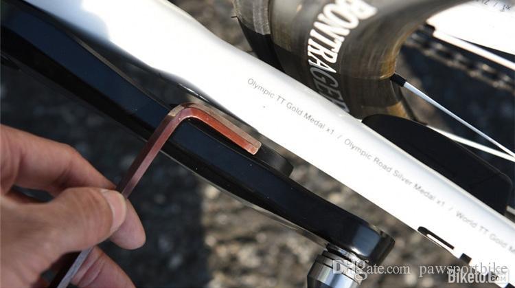 Bisiklet güç ölçer Krank güç ölçer Bisiklet GPS Bilgisayar Desteği ANT + Bluetooth