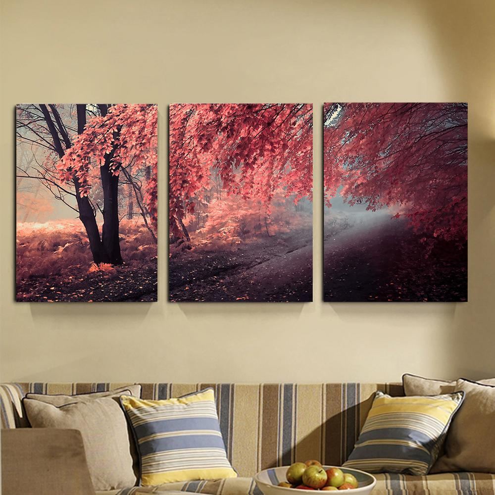 colourful paint wall art buy decor paintings makimus designs canvas