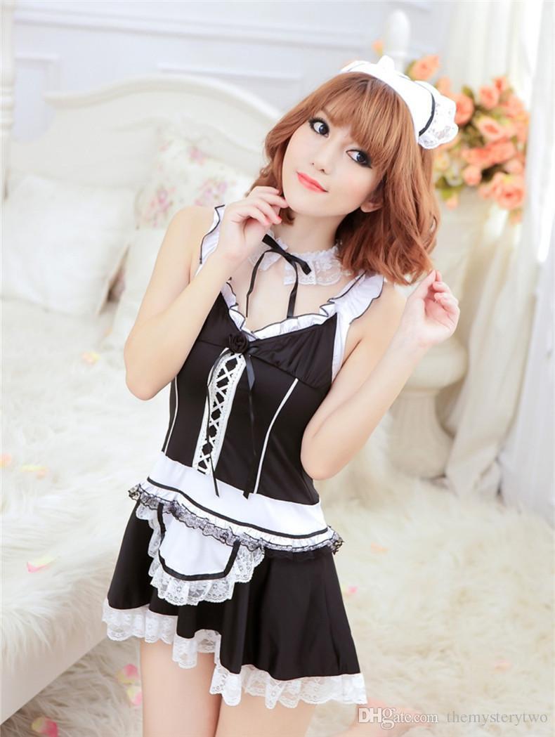 She's cute! new zealand erotic housekeeper