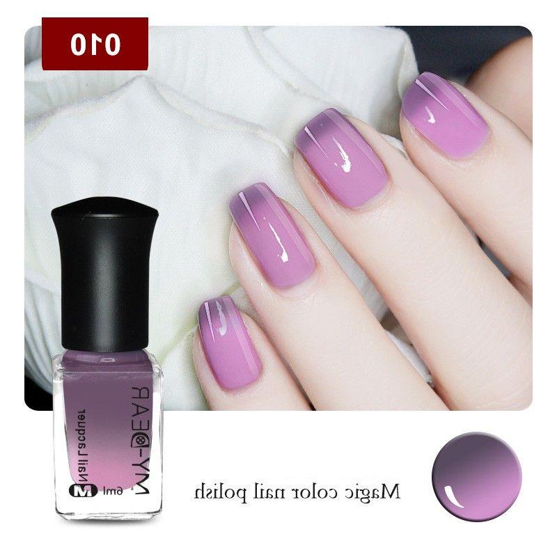 Gel Nail Polish Colors Sally Hansen To Bend Light