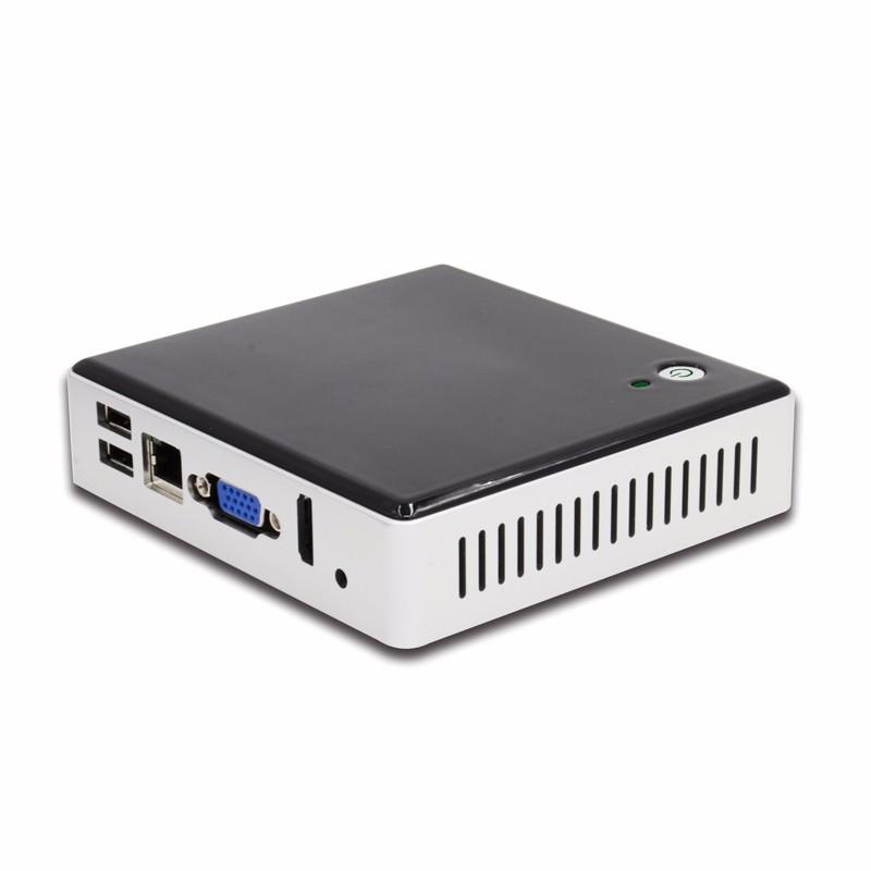 Freeshiping Zero Client Mini PC with Windows Multipoint Server 2012 WMS2012 OS Similar with vCloudPoint Zero Client Sharing Computing