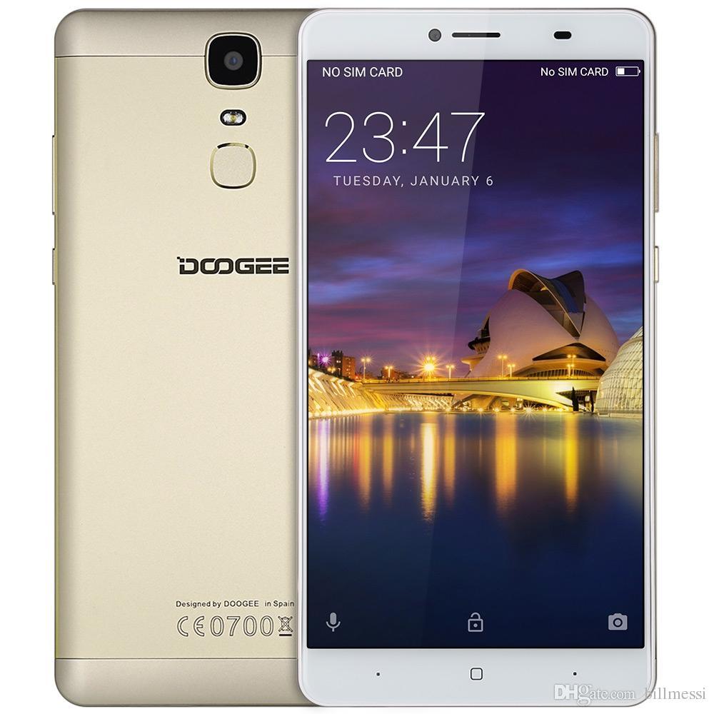 Smartphone Original Doogee Y6 Max 3d 65 Zoll Smartphone Android 60