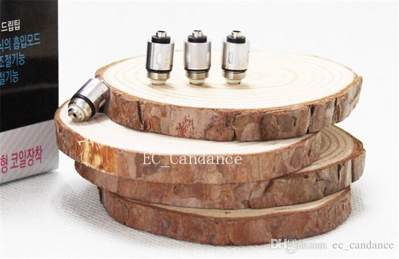 Bobina atomizzatore S14 bobina S14 G14 C14 Clearomizer Justfog