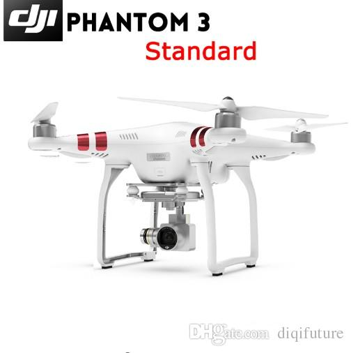 2019 Original Dji Phantom 3 Se Drone With 4k Hd Camera Gimbal Rc