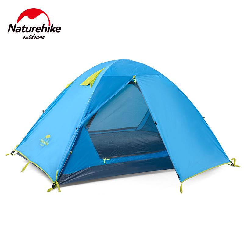 Naturehike Kit 3 Person Tent Outdoor C&ing Tent 190t Fabric Waterproof Nh16s003 S 2 Man Tent Cheap Tents For C&ing From Freehappy $63.72| Dhgate.Com  sc 1 st  DHgate.com & Naturehike Kit 3 Person Tent Outdoor Camping Tent 190t Fabric ...