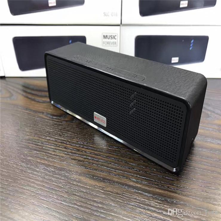 New SLC-018 Splash Portable Bluetooth Wireless stereo Speakers,Super Heavy Bass, High Quality, Hot Style,Factory Outlet