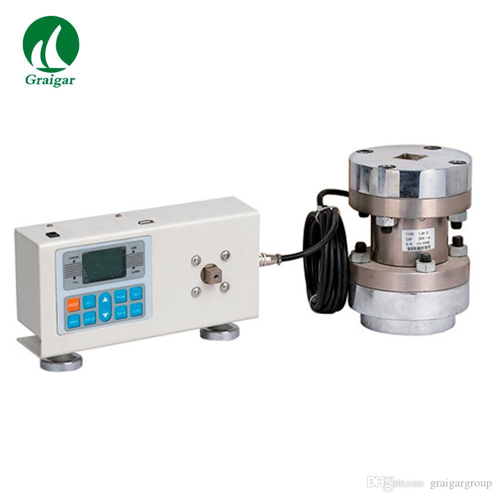 ANL-1000-5000 Digital Torque Meter with 0.1-5000 N.m Torque Range Without Printer