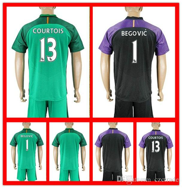2018 Hot Sell Fast Uniforms Kit 2017 2018 Soccer Jersey
