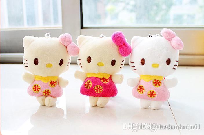 Hello Kitty Plush Toys : Hello kitty plush etsy