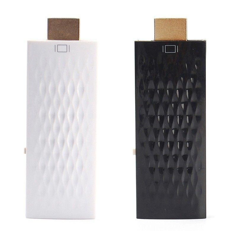 S7 Kenar S6 S5 Not 5 4 3 HTC LG s9 Samsung Galaxy s10 note10 için HDMI TV Dongle Adaptörü Sıcak Kablosuz Wifi Airplay Telefon