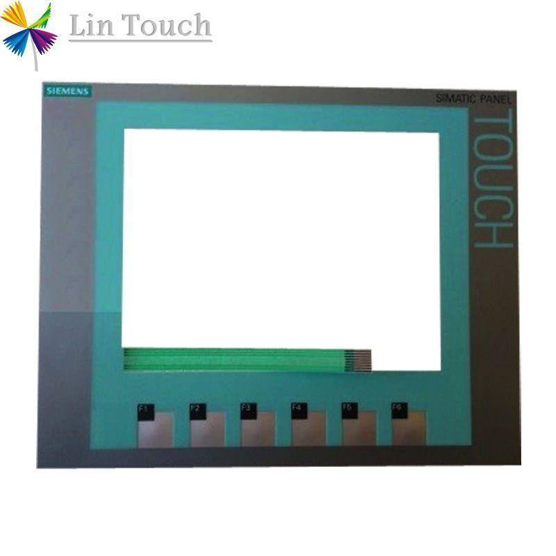 1pcs New Siemens touch screen KTP600 6AV6647-0AC11-3AX0 keypad film