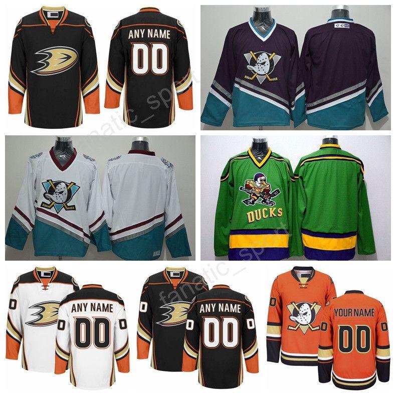 7b8343745 ... Anaheim Ducks 67 Rickard Rakell Jersey 36 John Gibson 4 Cam Fowler 42  Josh Manson Hockey ...