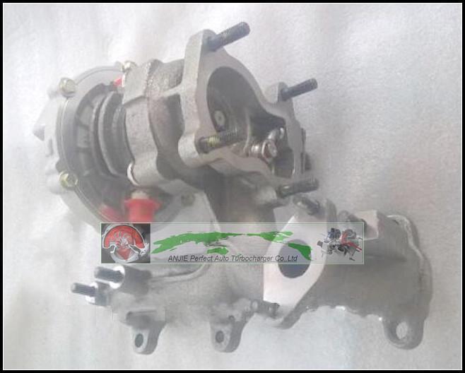 Turbo GT1544SM 733783-0008 733783-5008S 045253019D For Seat Arosa For Skoda FABIA For Volkswagen Fox BAY-BNM 02-07 1.4L (2)