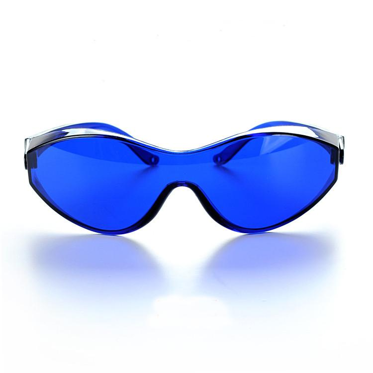 Compre   Novos Óculos De Proteção De Beleza Ipl Vermelhos Laser ... b1477d29ad