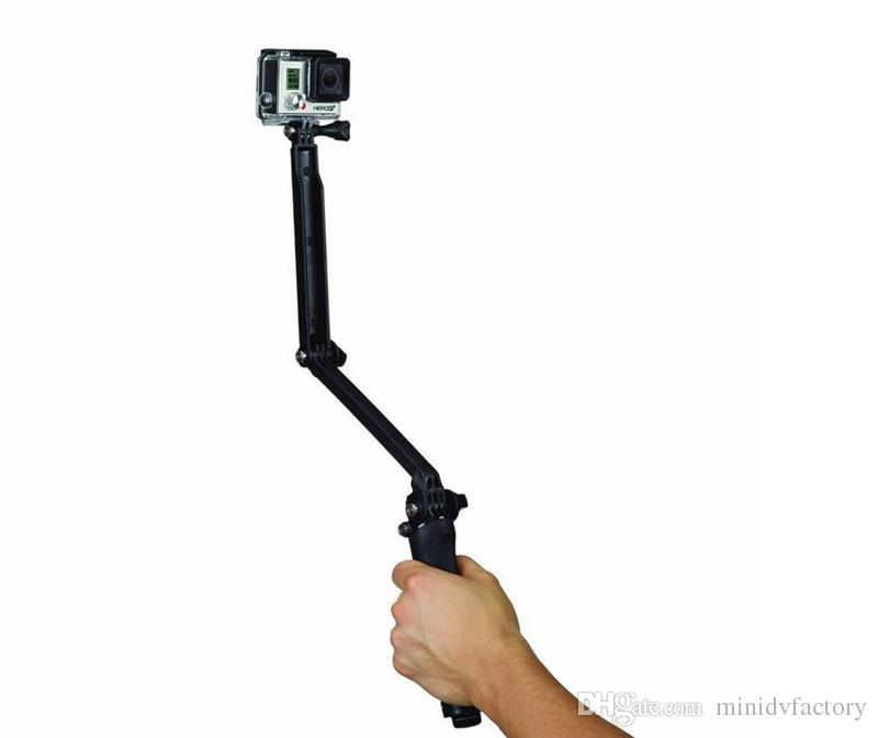 Bluetooth Wireless Remote Extendable Selfie Stick Tripod Mount Stand iPhone X XS