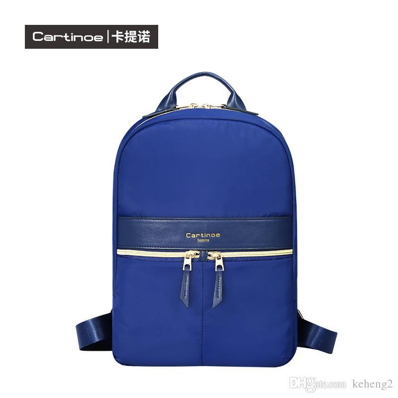 Cartinoe Business Laptop Backpack 12 14 Inch Travel Bag Rucksack ...
