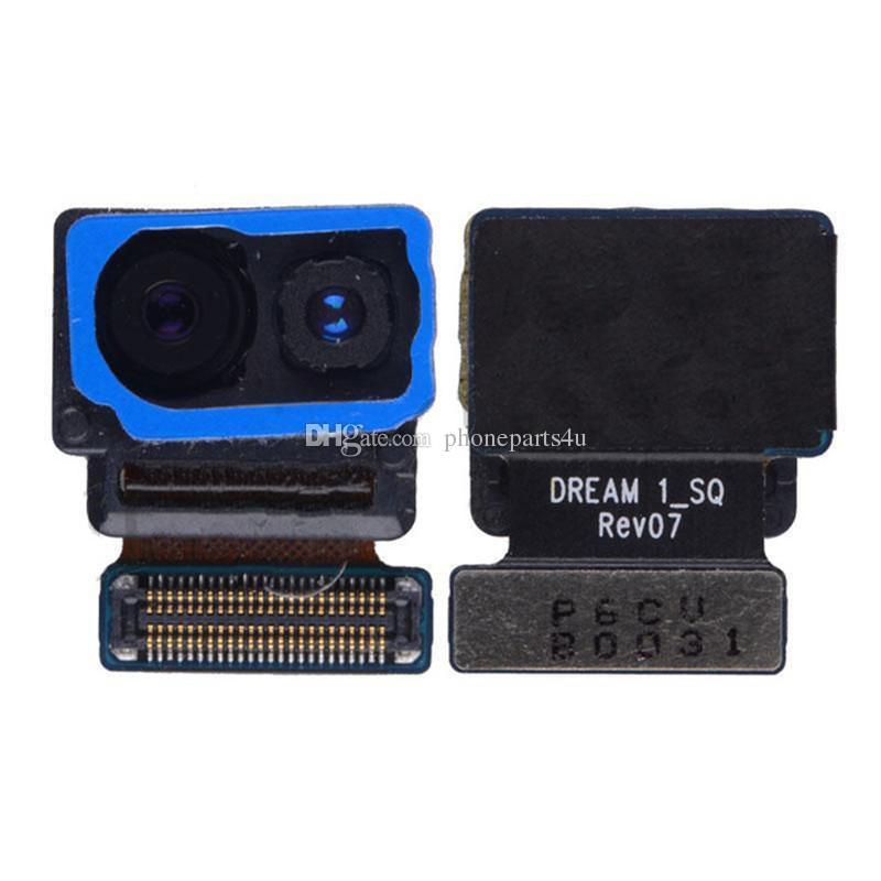 Телефон Ремонт Фронтальная камера для Samsung S8 S8 + Plus 2017 Новый Прибытие Замена части Бесплатная доставка