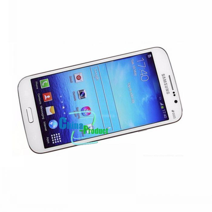 "Original Unlocked Samsung Galaxy Mega 5.8 I9152 i9152 Mobile Phone 1.5GB/8GB 5.8"" 8.0MP Refurbished cellphone"