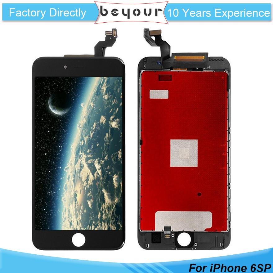 best service bfb2b 98e21 OEM A Grade LCD Screen Digitizer Replacement For iPhone 6S Plus 12 Months  Warranty No Dead Pixles