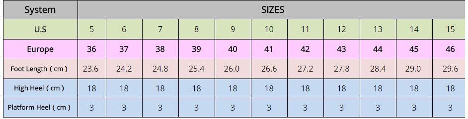 Sorbern 2017 Kadın Ayak Bileği Çizmeler 18 cm / 7