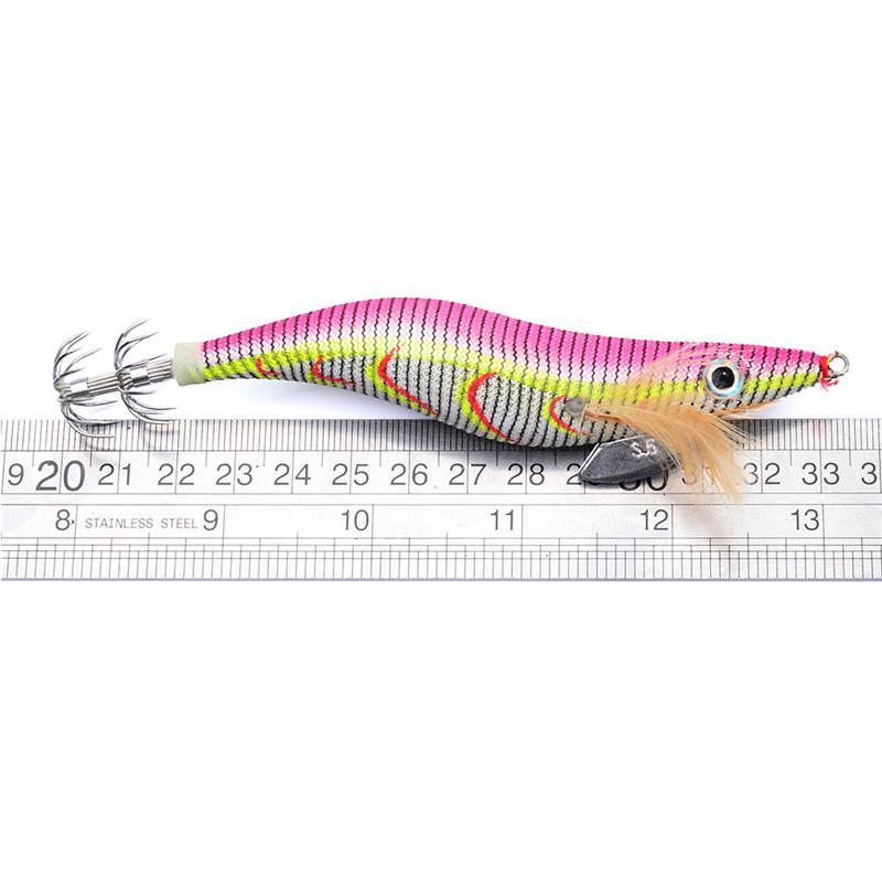 Искусственные креветки кальмары приманки 13 см 21 г 3.5# хвост серебристые креветки приманки летать рыболовные крючки