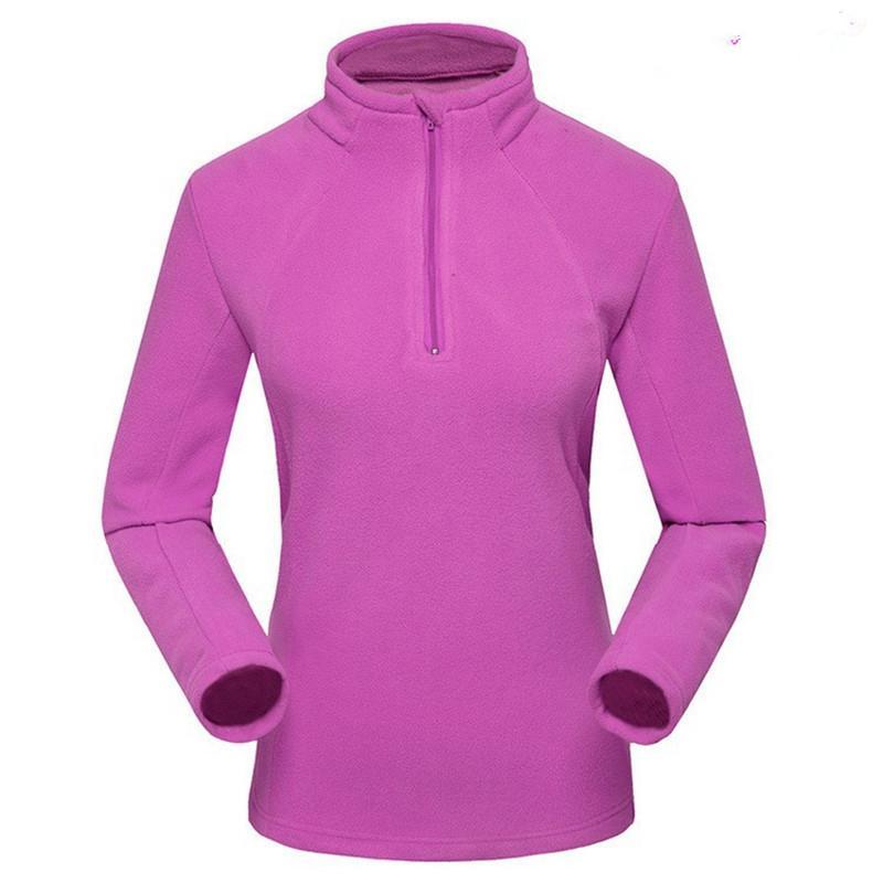 Wholesale Fleece Sweatshirts Breathable Brand Jacket Thermal ...