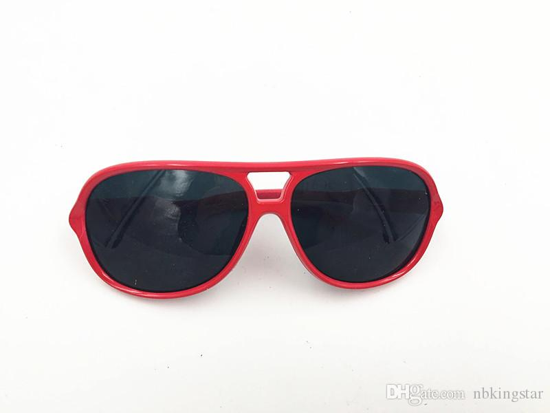 2017 New Fashion Children Sunglasses Boys Girls Kids Baby Child Sun Glasses Goggles UV400 Mirror Glasses