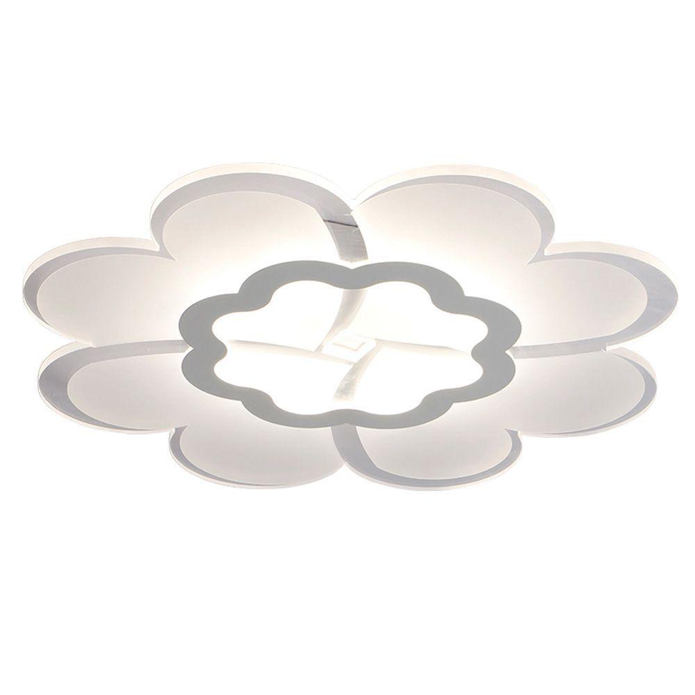 discount kids bedroom lighting fixtures ultra. OOVOV LED Flowers Girls Room Ceiling Lamps Living Bedroom Kids Light Fixtures Ultra Thin 40CM 28W Princess Lamp Kid\u0027s Discount Lighting O