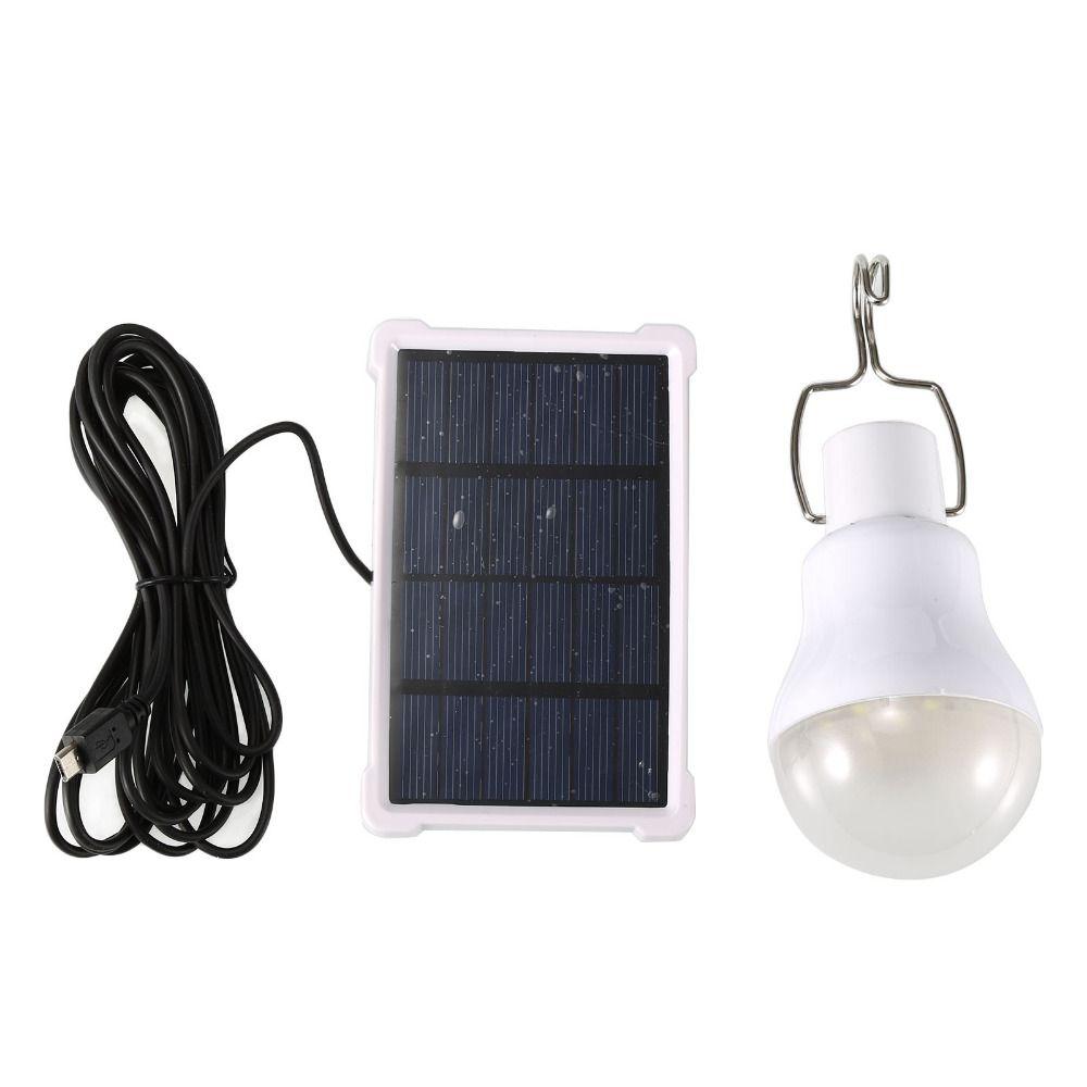 2016 새로운 유용한 에너지 절약 S-1500 20 와트 150LM 휴대용 Led 전구 충전 태양 에너지 램프 홈 야외 조명 뜨거운