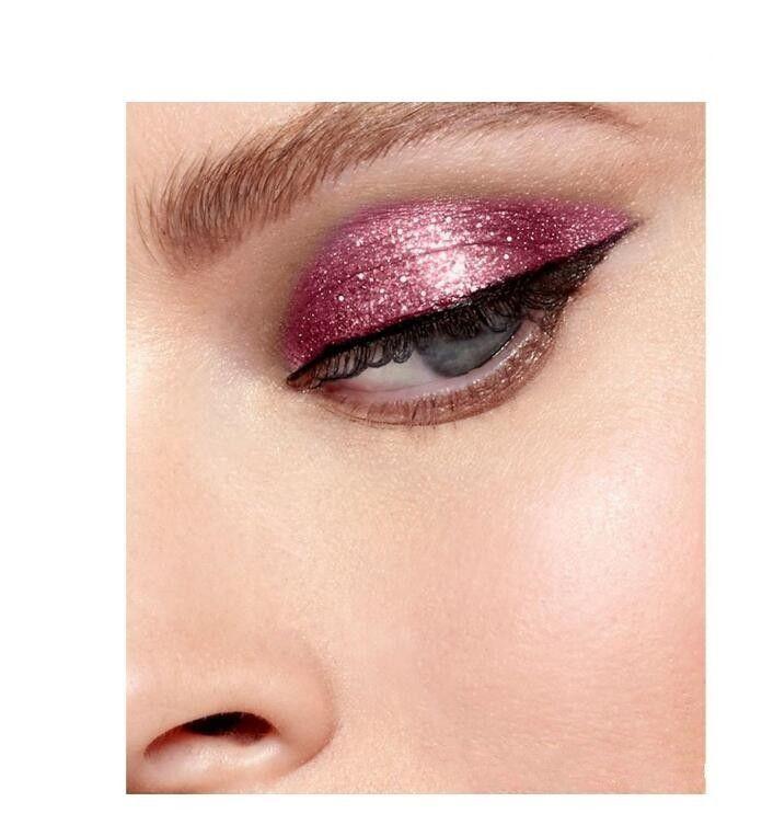 6 ألوان ستيلا العين للأناقة ماكياج المحدودة السائل عينيه مجموعة مستحضرات التجميل الأرض لون ظلال ماكياج مجموعة